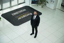 NISSAN ve Europcar iş birliği yaptı