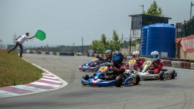 Tuzla Karting, 5. Ayak Yarışlarına Hazır