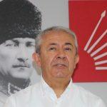 Sarıbay, o toplantıya gazetecilerin alınmamasına tepki gösterdi