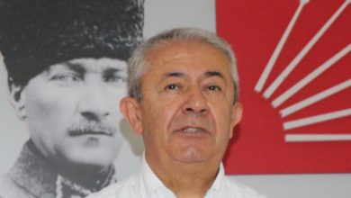 "Sarıbay: ""Tüm halkımıza geçmiş olsun"""