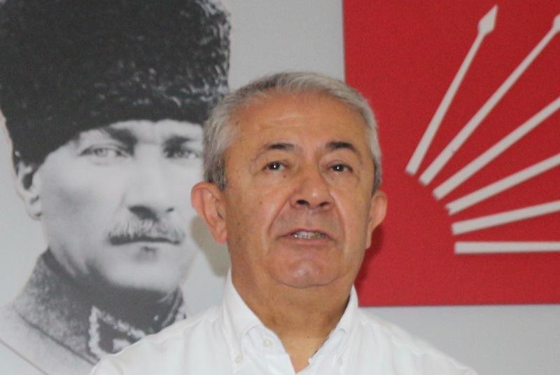 Sarıbay'dan Sivas Kongresi 100. Yıl mesajı