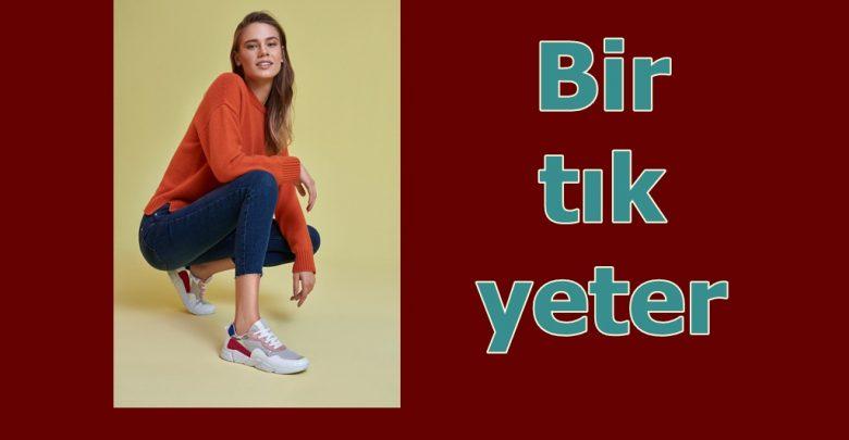 "Flo.com.tr'de ""Sonbahar Alışveriş Festivali"""
