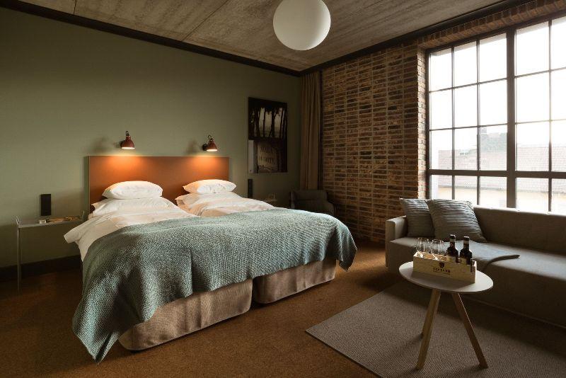 Hotels.com'dan sonbahar kaçamak alternatifleri