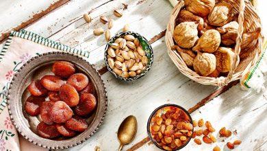 Çinliler, Türk kuru meyvelerini çok sevdi