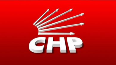 CHP kutlamalara hazır