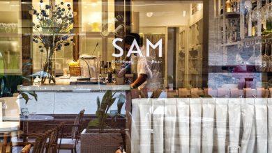 SAM Kitchen&Bar'dan Eylül lezzetleri