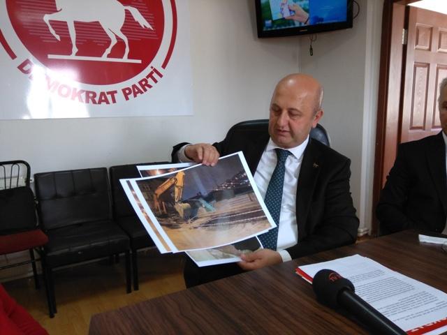 Nazlıgül'den iktidara eleştiri