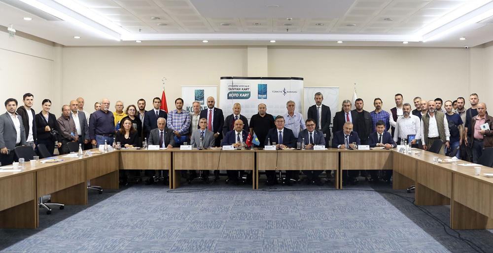 Orta Asya açılan kapı: Kazakistan