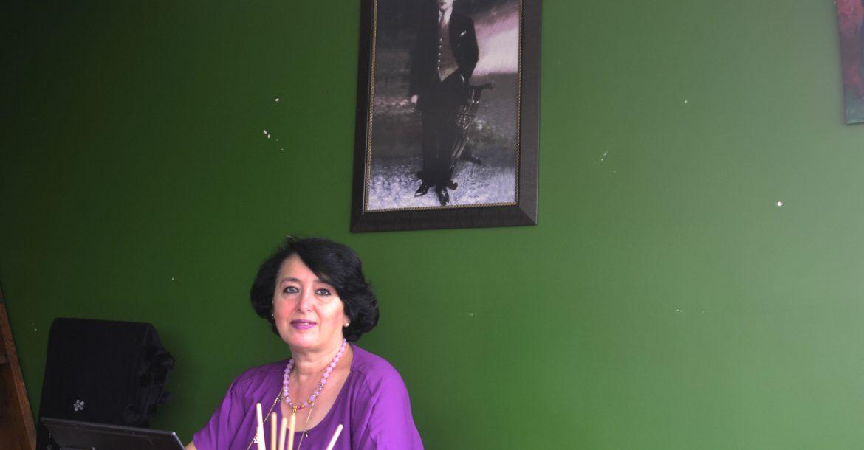 La Femme Nicomedia, yayın hayatına başlıyor