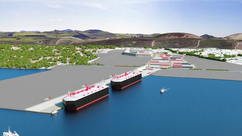 OYAK Port için önemli gelişme