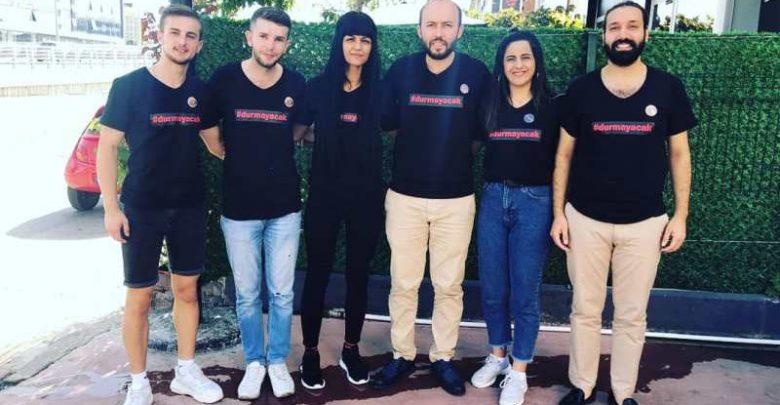 CHP'nin gençlerinden anlamlı kampanya