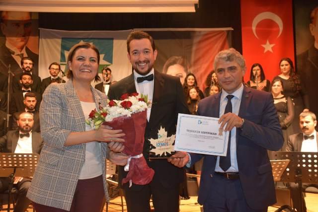 Cumhuriyet coşkusuna türkülerle devam