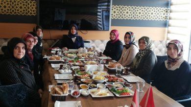 Saadet'in hanımları, kongreye hazır