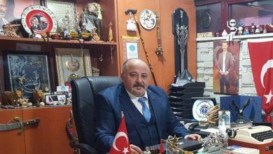 Yücel Alpay Demir'den tepki