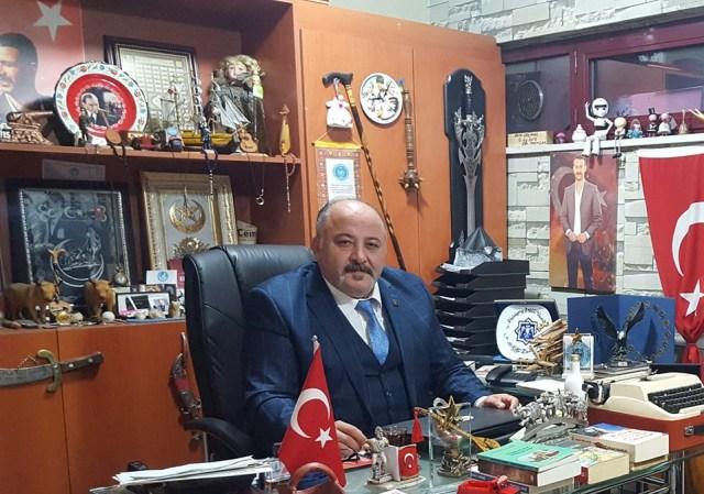 Türk Ocakları'ndan kurban bağışına davet