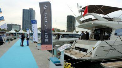 Denizde kalitenin adı CNR Yacht Festival oldu