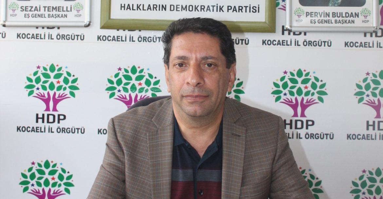 HDP'li Işık'tan GBT yorumu