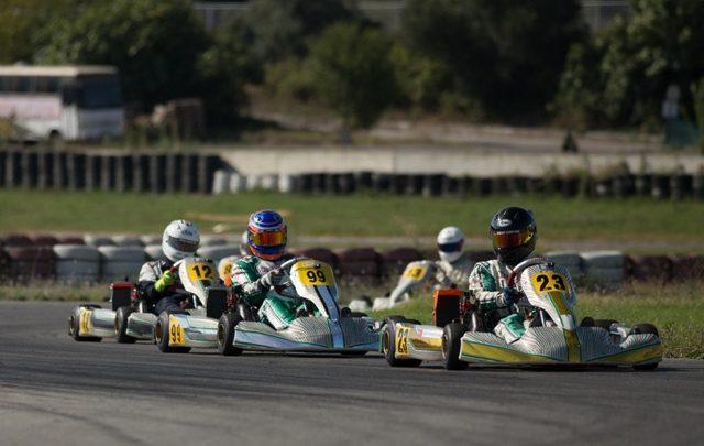 Sürücüler kıyasıya yarışacak