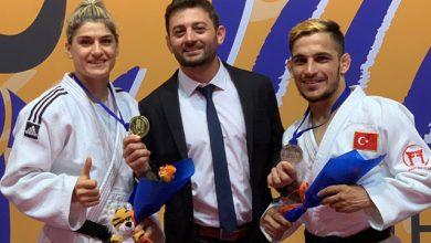 Judocularımız olimpiyat yolunda