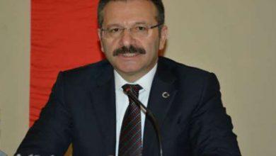 Vali Aksoy 10 Kasım Anma Mesajı