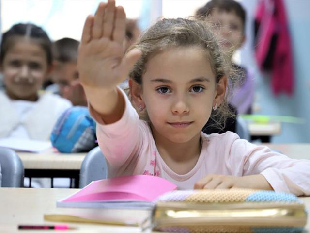 Çocuklar, istismara karşı bilinçlendiriliyor