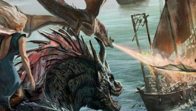 Ejderhaların yaratıcısı BİLGİ'de ağırlandı