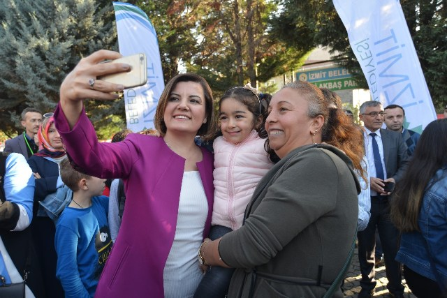 Hürriyet, Çocuk Hakları Gününü kutladı