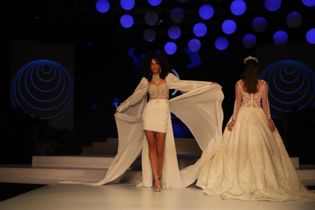 Modanın merkezi İstanbul olacak