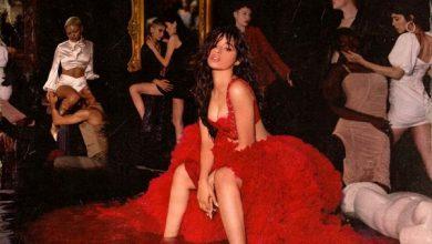 """Camila Cabello'dan """"Romance"""""""