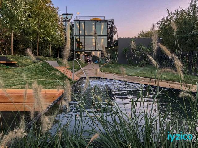 iyziPark'a En İyi Mimari Tasarım Ödülü