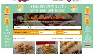 Yemek.com'un Sesli Komut'u ödül aldı