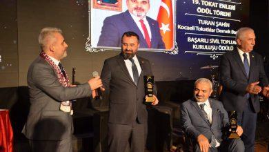 Tokat, Ankara'ya aktı