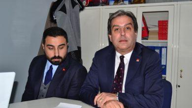 CHP İzmit'ten Kanal İstanbul'a kırmızı kart