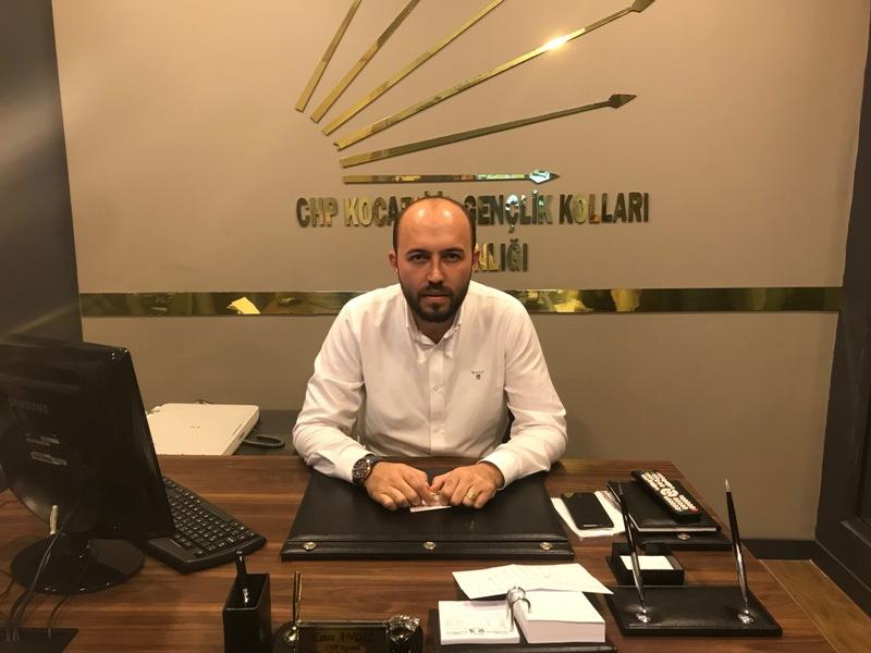 """""""Siyasi iktidar bireysel hak ve özgürlükleri askıya almıştır"""""""