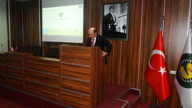 KTO'da yılın son meclis toplantısına komiteler damga vurdu
