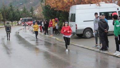 Atatürk Kır Koşusu, kıran kırana geçti