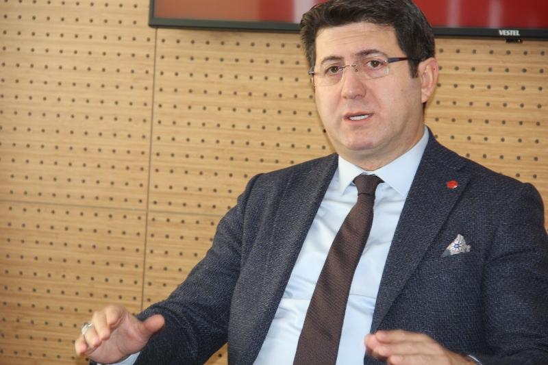 """""""Büyükşehir, en borçlu belediye"""""""