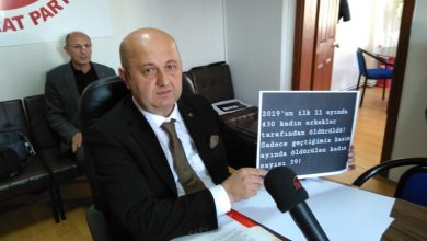 """""""AK Parti muhalefete alışamadı"""""""