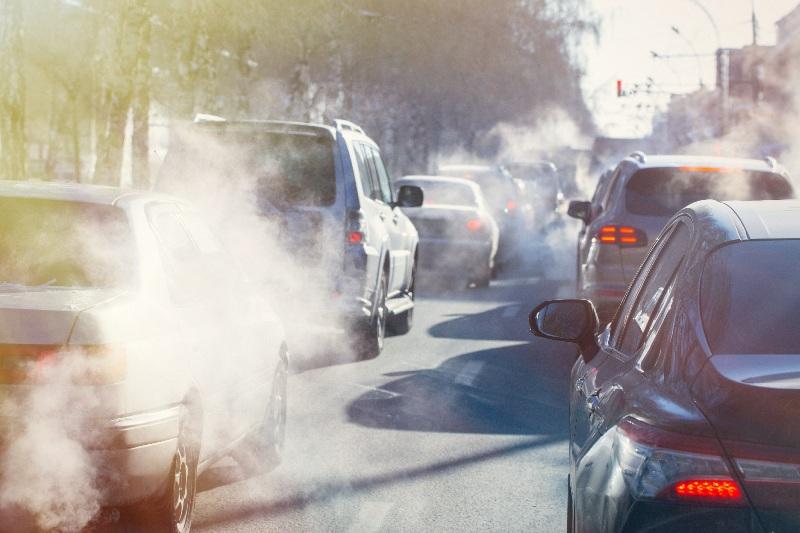 Hava kirliliği, sigara kadar tehlikeli