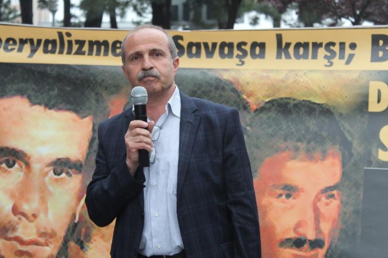 EMEP Gebze'den asgari ücret açıklaması