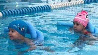 Herkes yüzmeyi öğrenecek
