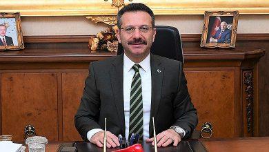 Vali Aksoy'dan İnsan Hakları Günü mesajı