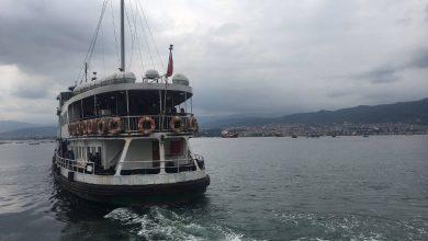 Hereke - Karamürsel deniz seferleri 1 gün yapılmayacak