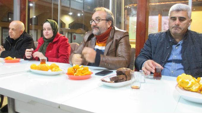 KARBAFED'den Elazığlı öğrencilere burs