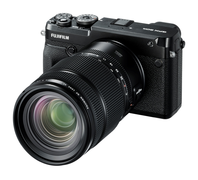 Fujifilm'den tanıtım atağı
