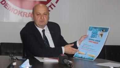 Nazlıgül'den AKP'nin Kandıralı siyasilerine eleştiri