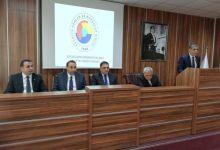 KTO'da yılın ilk meclisi