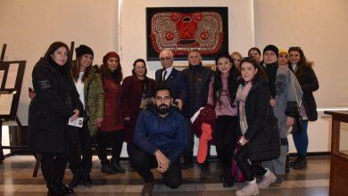 Atatürk Müzesi, Yalovalı gençleri büyüledi