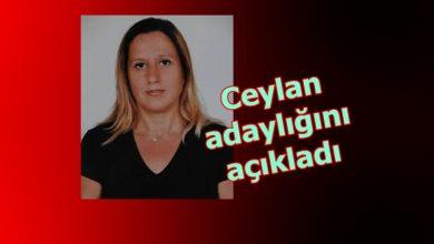 CHP Derince'ye kadın aday