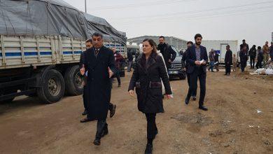 Hürriyet, Elazığ'da